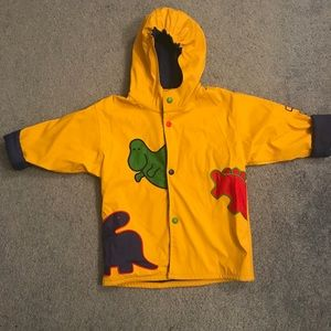 Other - Toddler raincoat